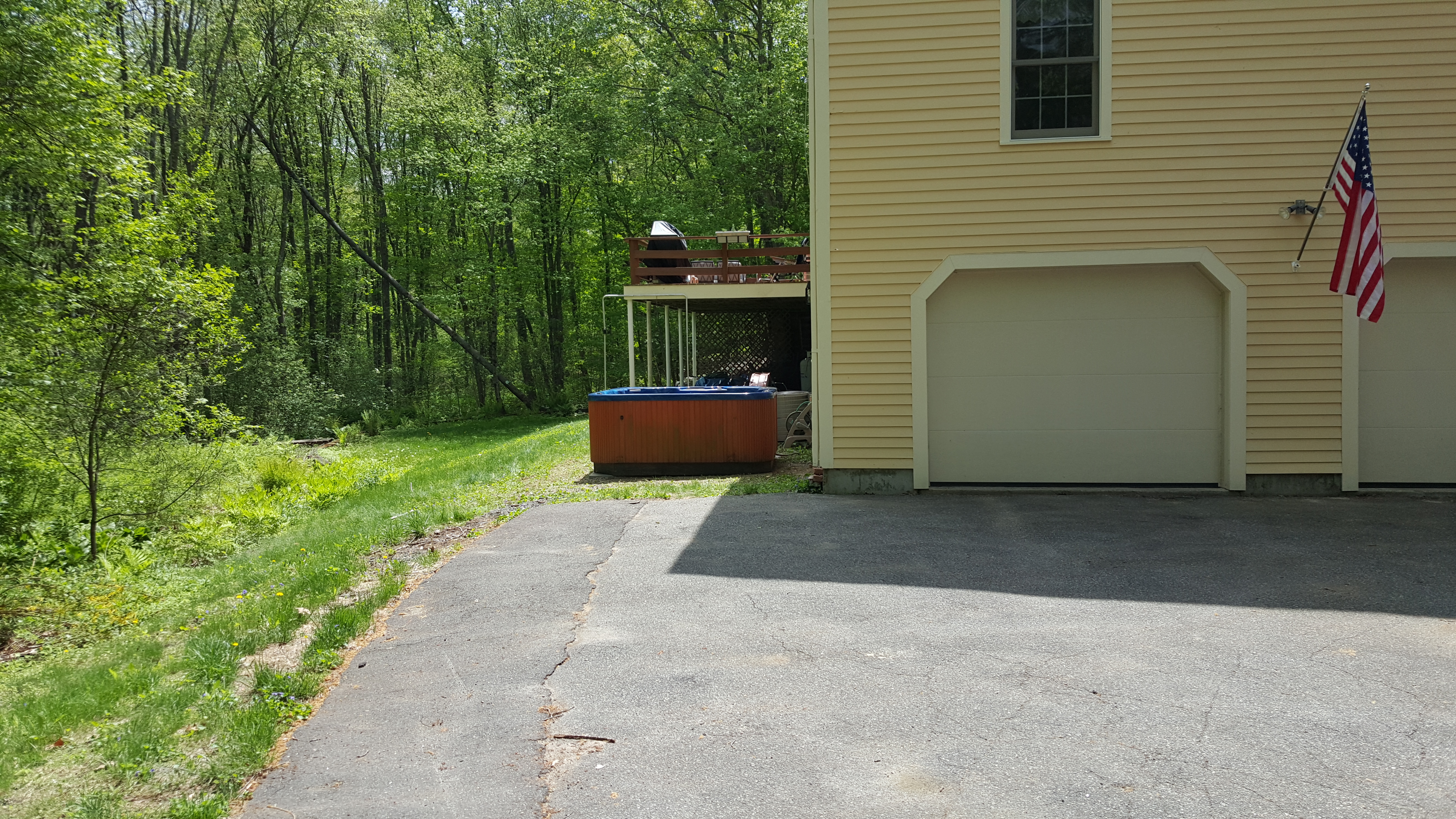 Hot Tub Moving Storage Amp Relocation Services In Boston